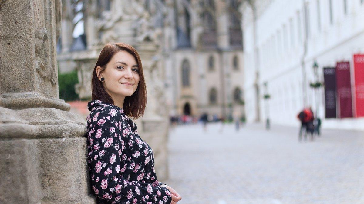 Klára Kocmanová: Není normální zadlužit se kvůli bydlení na celý život!