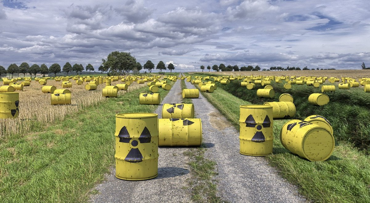 Komentář k odložení výběru lokality pro úložiště jaderného odpadu