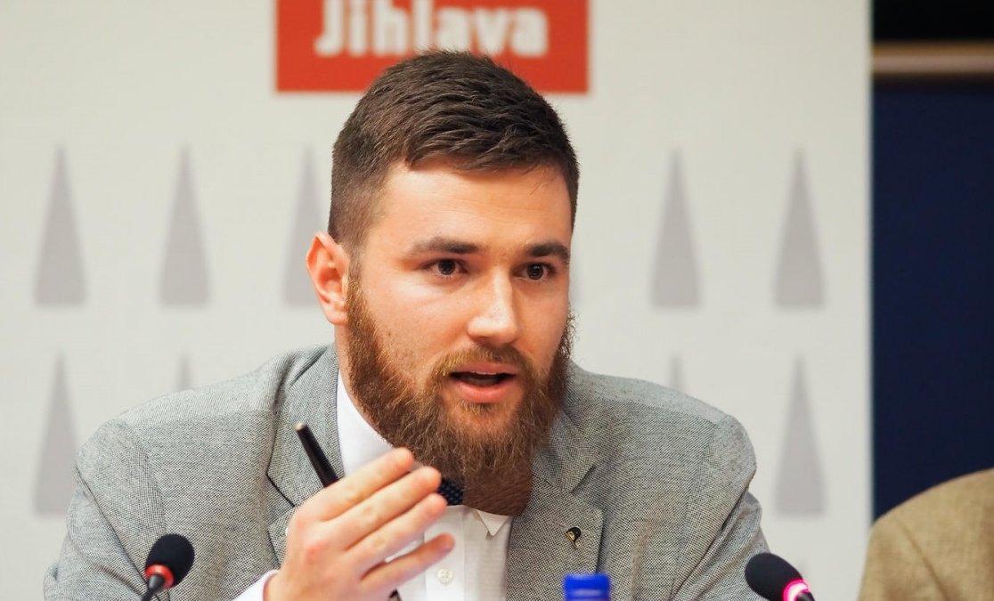 Rozhovor s jihlavským zastupitelem Vojtěchem Prchalem nejenom o hokeji