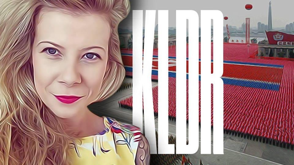Nina Špitálníková - Mezi dvěma Kimy