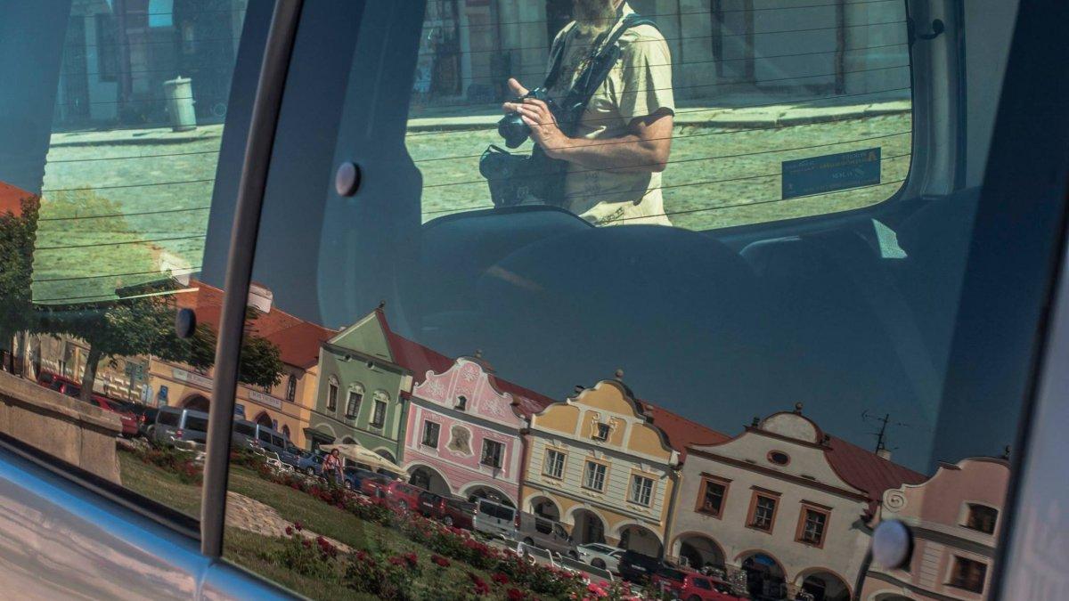 Svoboda je stav ducha, říká v otevřeném rozhovoru nový předseda místního sdružení Pirátů v Telči