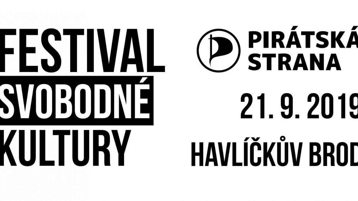 V sobotu startuje Festival svobodné kultury v Havlíčkově Brodě