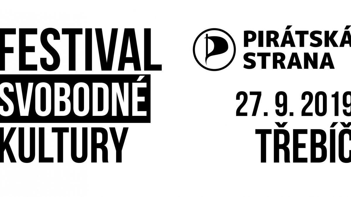 Již tento pátek pokračuje Festival svobodné kultury v Třebíči