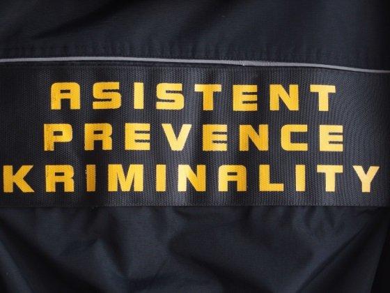 Plníme program - V květnu začnou občané v jihlavských ulicích potkávat asistenty prevence kriminality