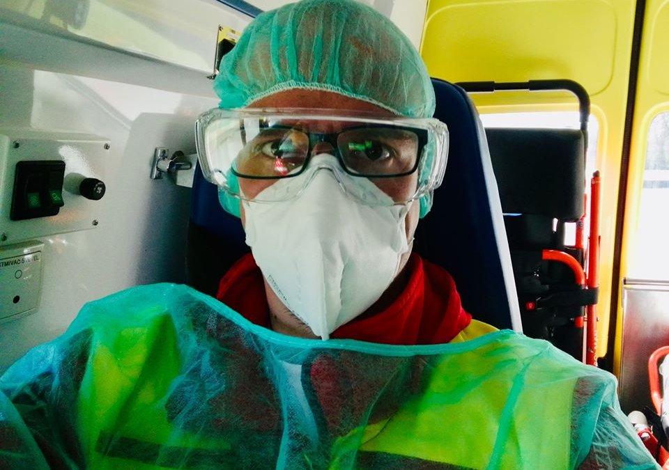 Kraje kupovaly dodávky respirátorů zcela neznámé kvality bez platného certifikátu