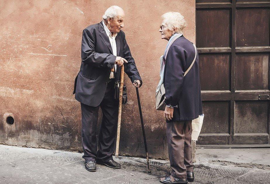 Podpoříme seniory v každodenním životě