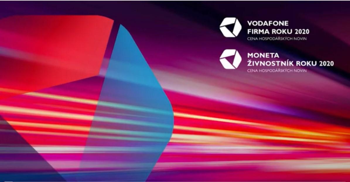 Oceněnými v soutěži MONETA Živnostník roku 2020 a VODAFONE Firma roku 2020 jsou v Kraji Vysočina řezník Luboš Mynář a společnost Amylon