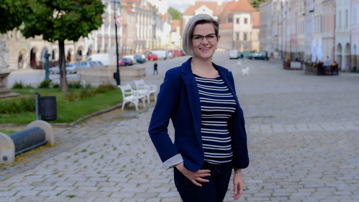 Hana Hajnová představila REACT-EU, unijní nástroj finanční pomoci pro řešení dopadů koronavirové pandemie