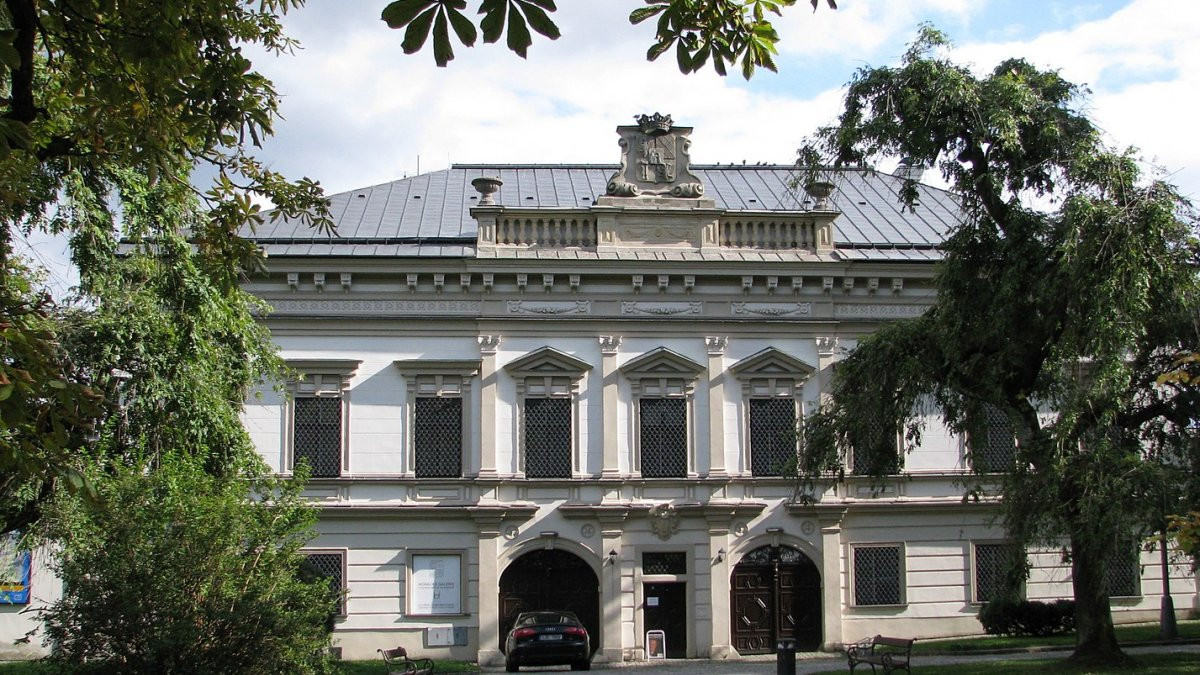 Horáckou galerii v Novém Městě na Moravě povede Věra Staňková