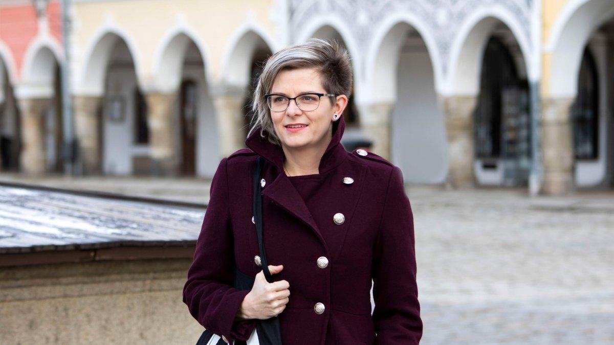 Hana Hajnová – poptávka po inovačních voucherech se zvyšuje i na Vysočině