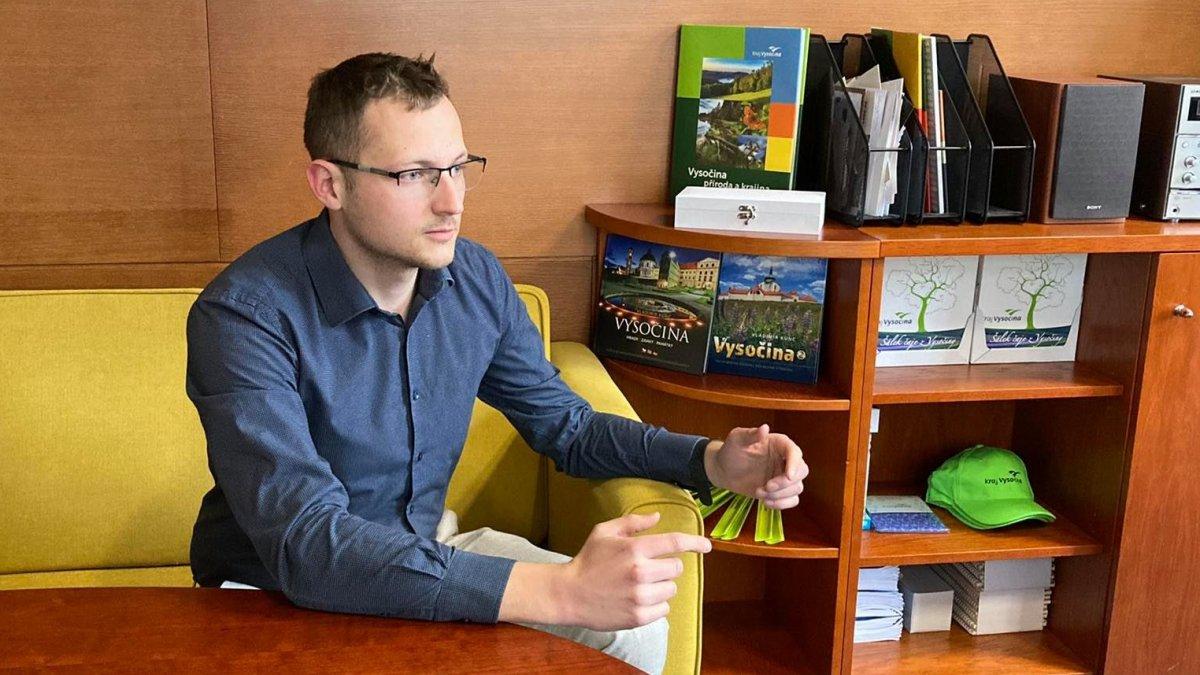 Jan Břížďala - Ve školách je potřeba podpořit především iniciativu