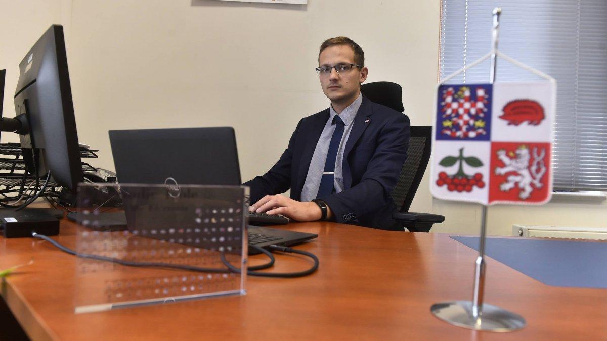 Projekt Digitální technické mapy Kraje Vysočina pomůže urychlit přípravu a povolování staveb