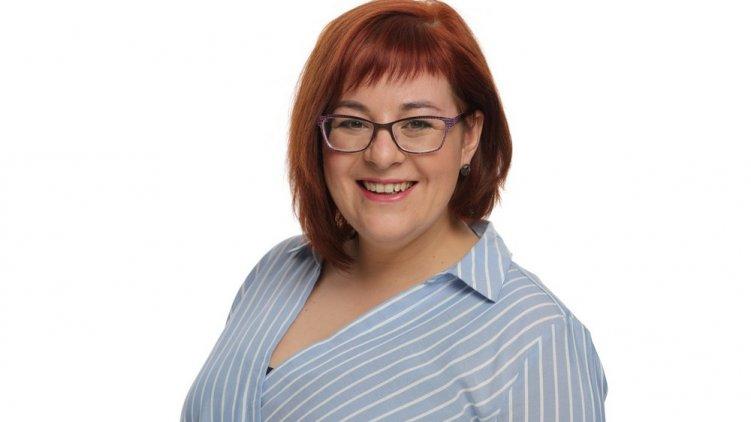 Jana Koláříková se stala novou předsedkyní krajského sdružení