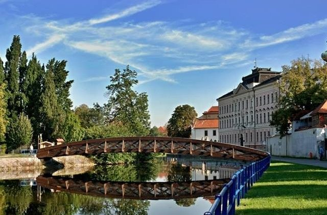 Společně otevřeme město České Budějovice