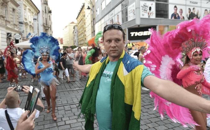Marek Fišer: Kultura v době COVIDové