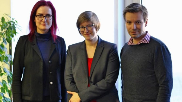 Julie Reda debatovala v Brně na téma Jak přicházíme o svobodu?