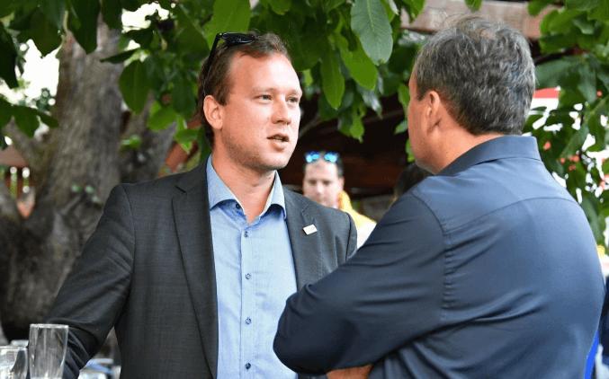 Marek Fišer: Schválili jsme Strategii pro integraci cizinců