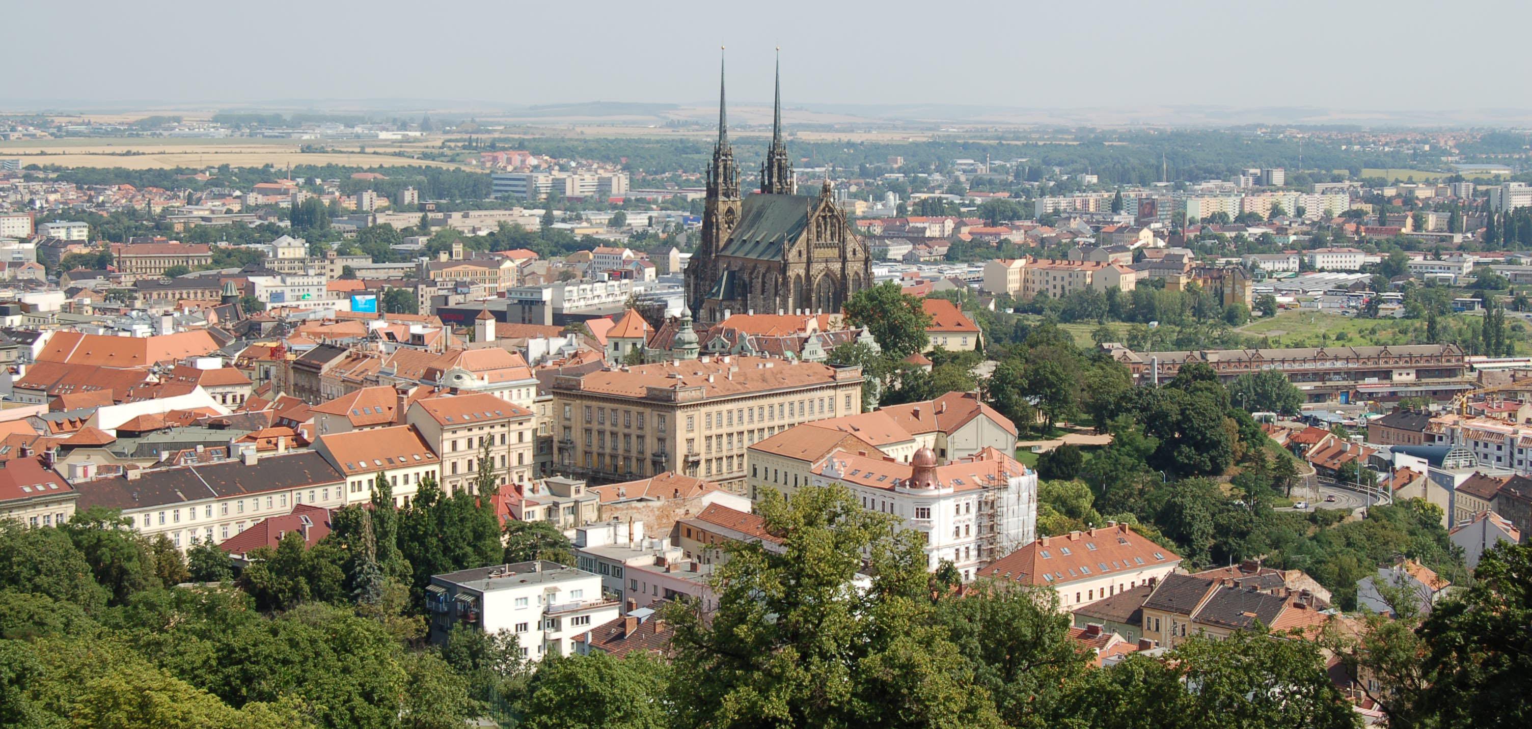 Místní sdružení Brno