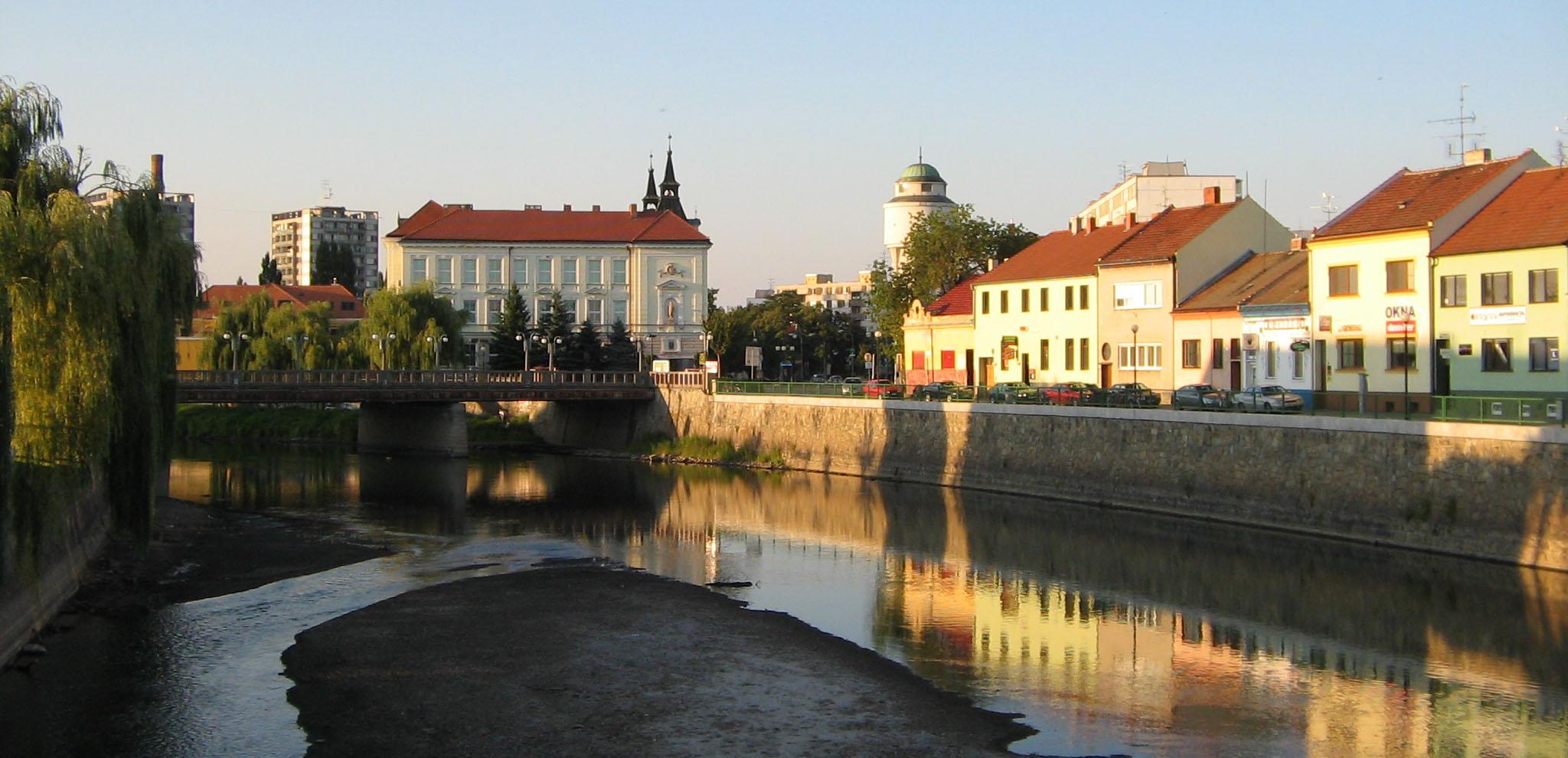 Místní sdružení Slovácko