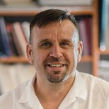 Jaromír Kopřiva
