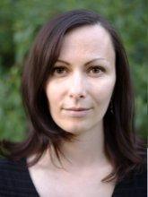 Alena Pavlasová