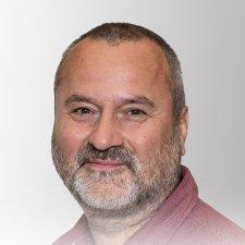PaedDr. Ivo Vašíček