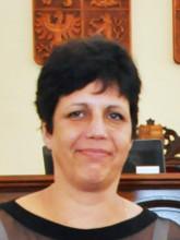 Mária Vašíčková