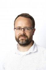 Ing. Mgr. Petr Adamec
