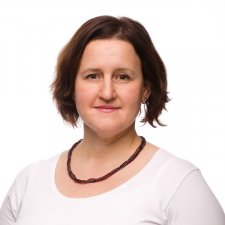 Ing. Jarmila Valešová, FCCA