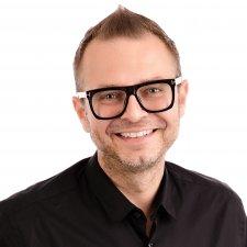 Mgr. Daniel Kůs