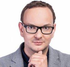 Ing. Jiří Rezek, Ph.D.