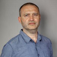 Ing. Martin Tomek