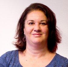 Radka Langhammerová