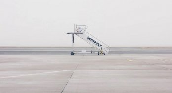 Cargo terminál na letišti? Přinese jenom problémy