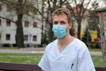Lukáš Mareš k očkovací strategii Jihočeského kraje, proběhlo první jednání Výboru pro zdravotnictví