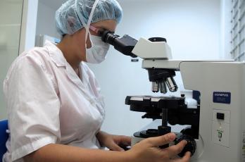 Jak fungují antigenní testy?