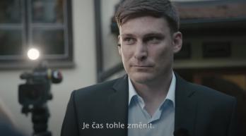 Lukáš Kolářík: Špatný exekuční řád poškozuje celou naši společnost [VIDEO]