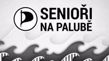 Pozvánka na setkání jihočeského týmu Seniorů na palubě