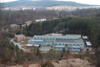 Voda v Krumlově podraží, město koupí čističku za 230 milionů a zadluží se na desítky let