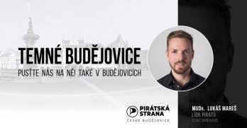 Odhalujeme temné Budějovice - realitní baron