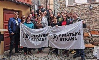 Krajské fórum Pirátů se setká 27. října v Soběslavi