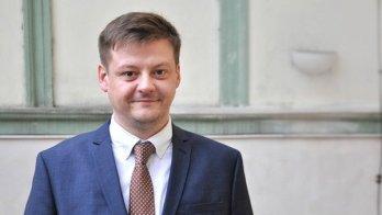 Pirát Holomčík k těžbě štěrkopísku na Hodonínsku: Proč ji řešíme?