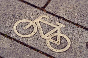 Cyklostezky napříč Brnem!