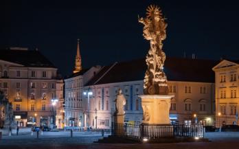 Brno zabojuje o titul Evropského hlavního města kultury