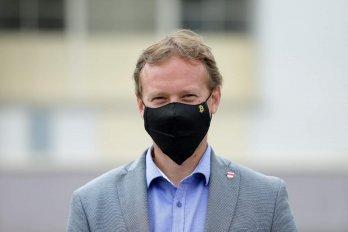Marek Fišer: Interkulturní pracovníci šetří městu peníze