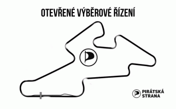 Otevřené výběrové řízení: Člen/ka kontrolní komise Spolku pro GP ČR Brno