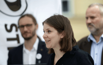 Jana Leitnerová: Chci, aby rodiny mohly zůstat spolu