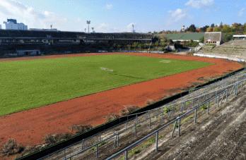Stadion za Lužánkami dostane nový život