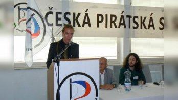 9. výročí impulsu k založení Pirátů od Jiřího Kadeřávka
