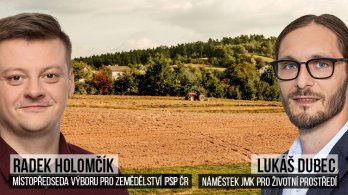 Vize pro české zemědělství: podpora pestrého zemědělství, udržitelného hospodaření a užší spolupráce státu a zemědělců